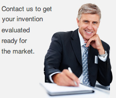 get your invention evaluated for the consumer market